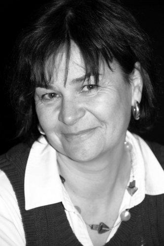 Mary-Claude